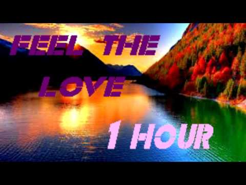 Janieck - Feel The Love | 1 HOUR