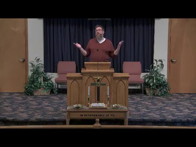 Worship for 1-31-2021