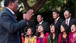 Isu Hmangaina le Thatna: ICI Central Choir (Senior 2013)