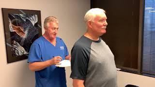 Virginia Man Says Houston Chiropractor Dr Greg Johnson Is