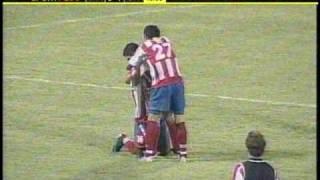 Compacto de Goles del Estudiantes de Mérida FC en el Torneo Clausura 2009