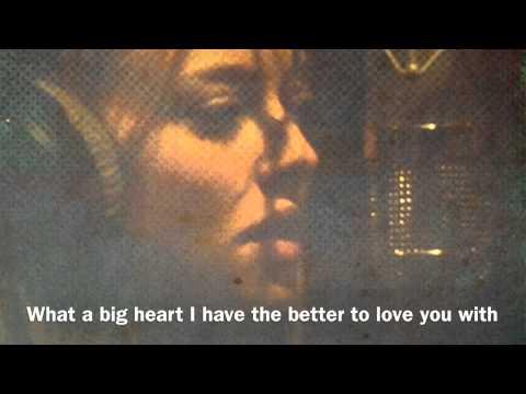 Amanda Seyfried L'il Red Riding Hood W/lyrics
