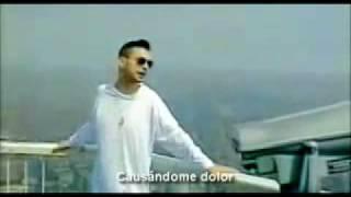 DEPECHE MODE - Enjoy the silence Video Oficial (español traducida subtitulado)