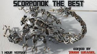 Scorponok The Best - 1 hour version - Transformers OST