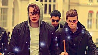 #Boys Attitude #SWAG   😎 Special  Whatsapp New 2018 Status Video   William Magnusson  😉