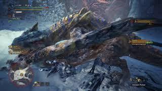 Monster Hunter World: Iceborne PC版试玩影片1    Wanuxi