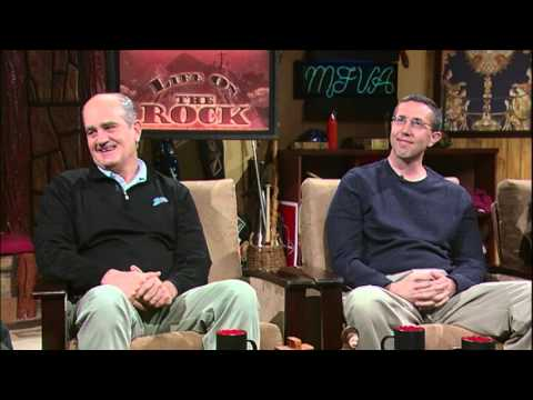 LIFE ON THE ROCK - 2015-11-27