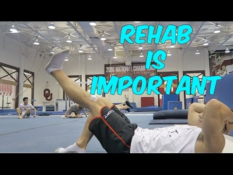 Rehab Everyday