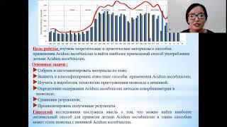 Алина Заровняева - Биология и медицина - Медицинские науки /#МЕДНА_ШАГВБУДУЩЕЕ