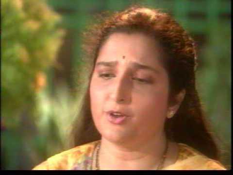 Anuradha Paudwal Ghazal