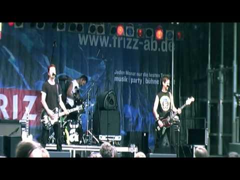 die ärzte medley - by die satanischen pferde - stadtfest aschaffenburg 2011