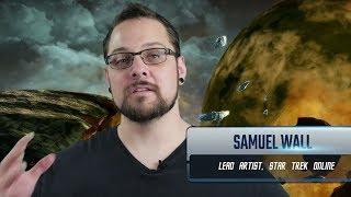 Star Trek Online: 8th Anniversary Dev Reflections