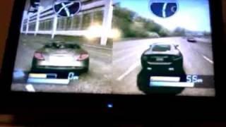 Driver:San Francisco Gameplay