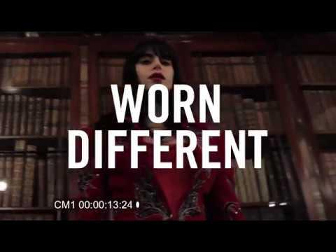 DILARA | WORN DIFFERENT