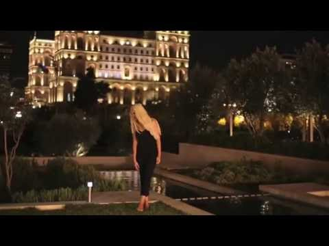 OctoberFest in Baku / Fireworks, JW Marriott