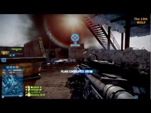 13th MEU Warlords Tactical Training (Battlefield 3 Gameplay/Live chat)