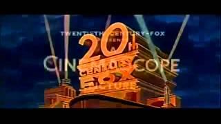 20th Century Fox Home Entertainment / 20th Century Fox / Cinem…