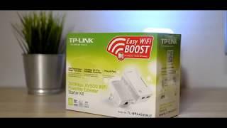 PowerLine TP-Link -A melhor solução para sua casa