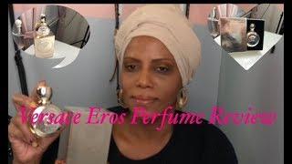 Versace Eros Pour Femme Perfume Review/CassandraJ