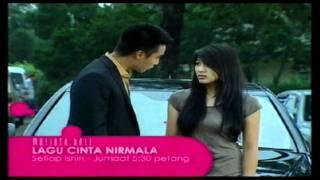 Promo Lagu Cinta Nirmala (Mutiara Hati) @ Tv9! (17-21/10/2011)