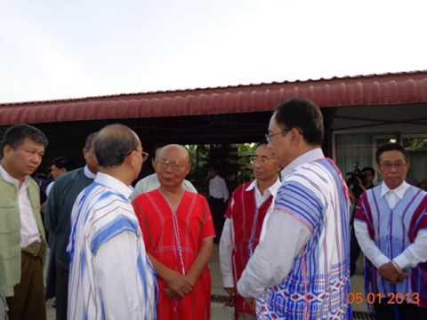 Nay Pyi Taw  photo