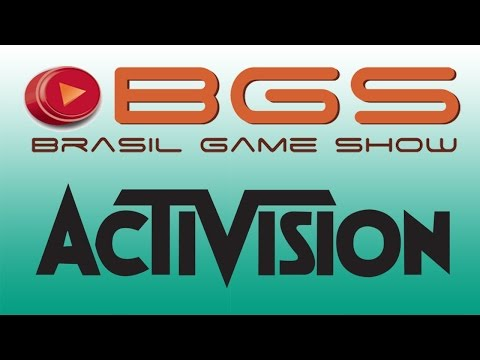 #BGS2014 - Stand Activision