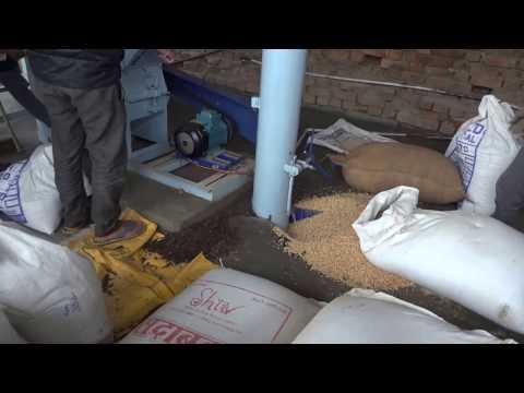 HarpurFarm 6 Feed Mill for Poultry Farm