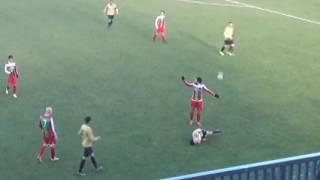 Zenith Audax-Grassina 5-2 Eccellenza Girone B