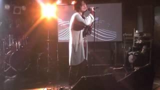 "Atsuya Akao ""Treasure"" (live on 4th Mar., 2014)"