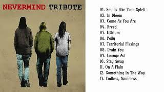 10 Feet - Breed From Nirvana Tribute Nirvana Cover Tracklist 01. Sm...