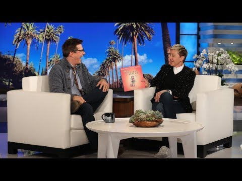 Sean Hayes Acts Out 'The Nutcracker'