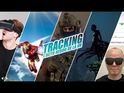 Tracking : L'actu VR hebdo #04 - Pimax 8KX, Onward sur Quest, Dreams et Budget Cuts sur PSVR...