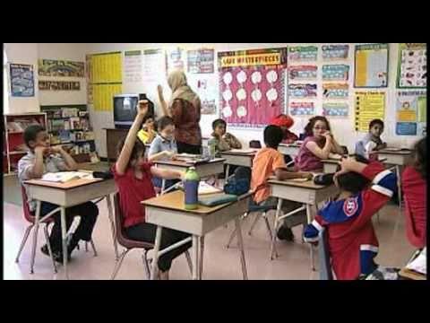 London Islamic School Video