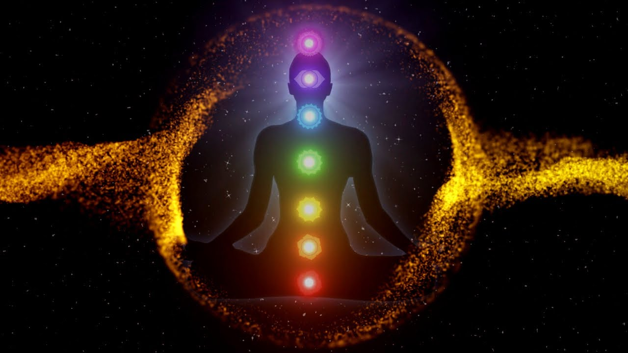 432 Hz, Indian Flute and Tibetan Bowls, Cleanse Negative Energy, Meditation,  Healing - YouTube