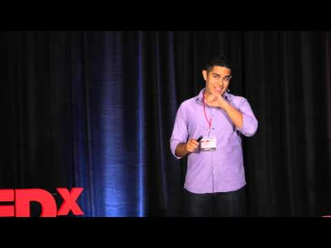 Adapt or Die | Mike Alonzo | TEDxFountainHills