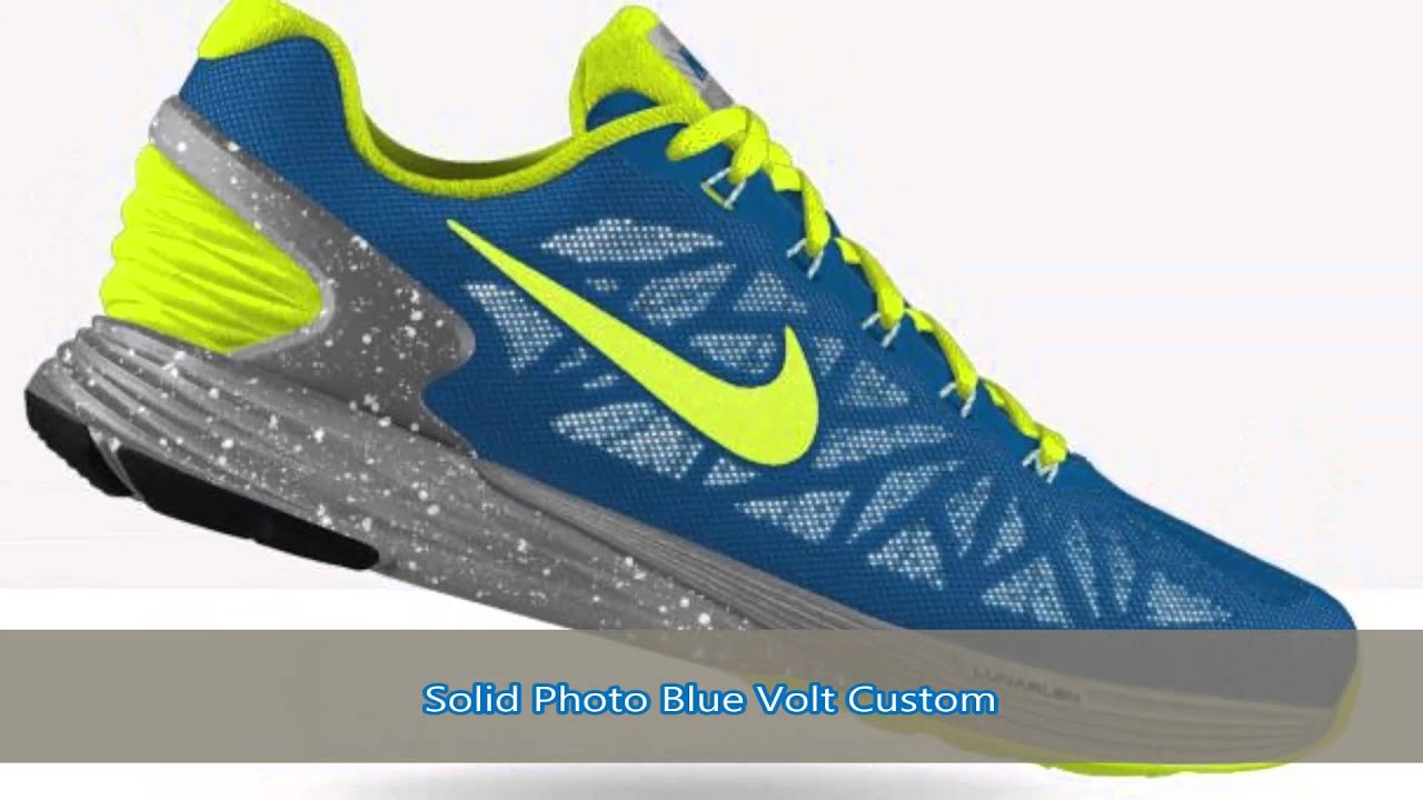 Nike Lunarglide 7 Flash Id