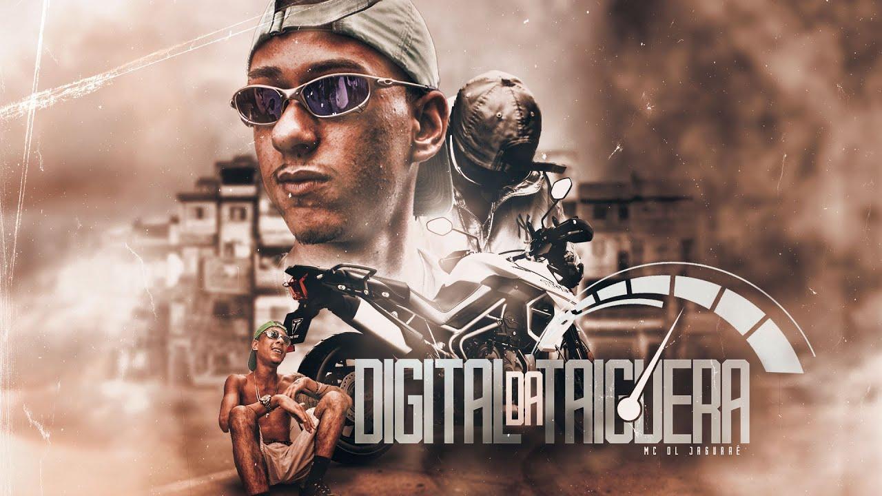 Mc DL Jaguaré - Digital Da Taigueira ( Dj Guguinha ) Video Clip