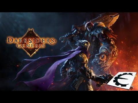 Darksiders Genesis Cheat Engine/Hile