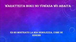 Pandora Hearts - Opening ita