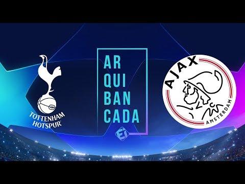 SAIUU! FTS 2020 MOD UEFA CHAMPIONS LEAGUE 2019 100% ATUALIZADO MELHOR MOD ATE O MOMENTO from YouTube · Duration:  5 minutes 13 seconds