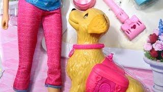 Potty Trainin` Taffy / Barbie z Pieskiem - www.MegaDyskont.pl - sklep z zabawkami