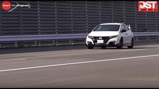 ホンダ・シビック・タイプR vs フォルクスワーゲン・ゴルフGTE(フルバージョン)【DST#093】