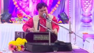 Pt. Pavan Tiwari Live Mere Shayam Ye Bata Do