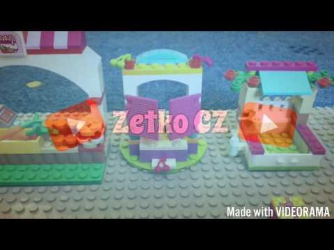 Animace#10 Lego Oslava !!