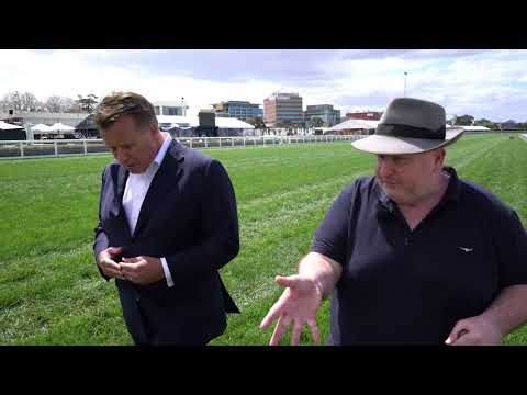 Tips & Tactics From One Of Australia's Premiere Punters, Darren Potter.