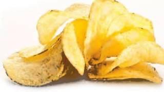 Ways to eat a potato.