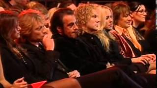 Bon Jovi Hall of Fame Introduction