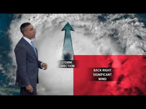 Hurricane Chris Forecast Update, July 11, 2018
