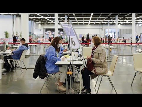 Download Ab November: Österreich führt 3G am Arbeitsplatz ein