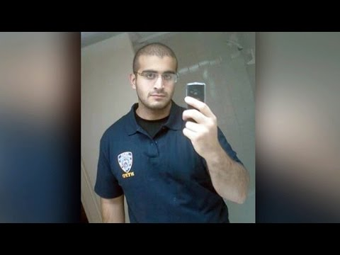 Orlando Gunman Was Rejected By Police Academy Due to 'Bizarre' Behavior: Reports